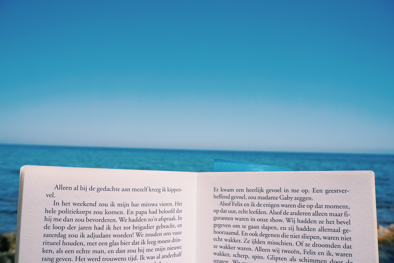 【讀書方法】托福116分準備心得 - 托福TOEFL 閱讀 Reading準備方法