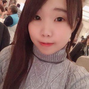 多益805分學員黃沛瑄